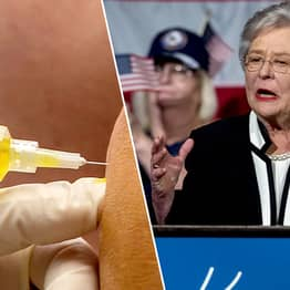 Paedophiles Will Now Be Chemically Castrated By Law In Alabama