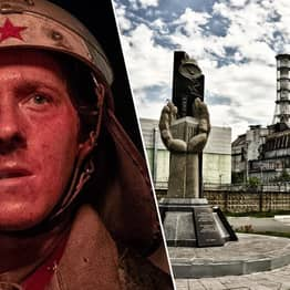 HBO's Chernobyl Is Massively Increasing Tourism To Abandoned Nuclear Plant