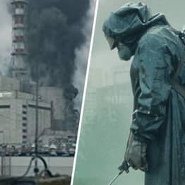Chernobyl Fans Spot 'Time Capsule' Mistake In Latest Episode