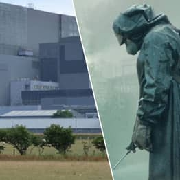 Cracks Found On Nuclear Reactor Could Lead To Evacuation Of Edinburgh And Glasgow