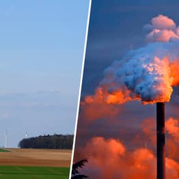 UK Commits To 'Net Zero' Greenhouse Gas Emissions By 2050