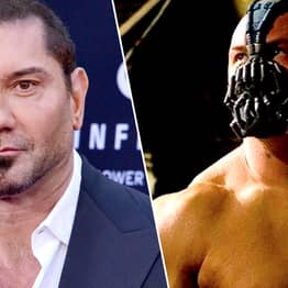 Dave Bautista Wants To Play Bane In New Batman Film