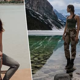 21-Year-Old Woman Travels To Every Country On Earth In World Record Bid