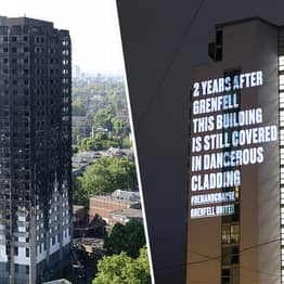 The Government Are Failing On Grenfell Promises And We Won't Let Them Forget It