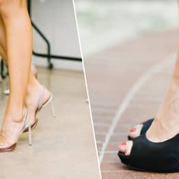 High Heels At Work Are Necessary Says Japanese Labour Minister
