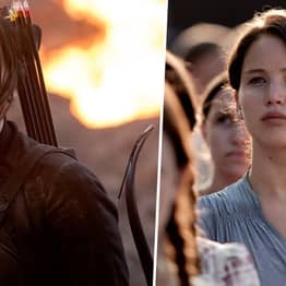 New Hunger Games Book Confirmed For 2020, Movie To Follow