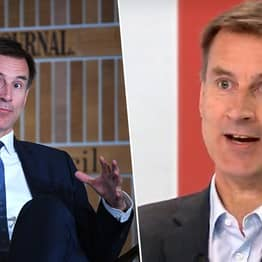 Jeremy Hunt Says Rights To Abortion Should Be Cut From 24 To 12 Weeks
