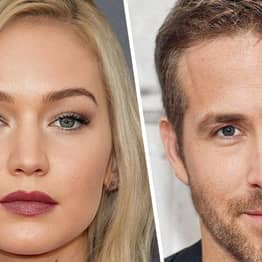 Artist Morphs Famous Faces Together To Create Celebrity Hybrids