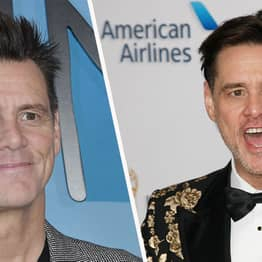 Jim Carrey Refuses To Take Selfies With Fans Because They 'Stop Life'