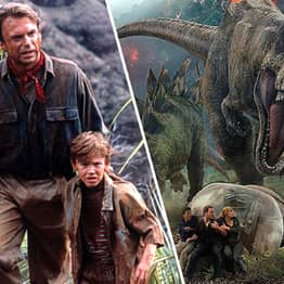 Jurassic World Series Coming To Netflix In 2020