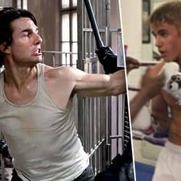 Tom Cruise And Justin Bieber 'Really Want To Have' UFC Fight, Dana White Says