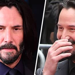 70,000 People Sign Petition To Make Keanu Reeves TIME's Person Of The Year