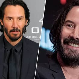 Keanu Reeves Responds To The Internet's Obsession With Him