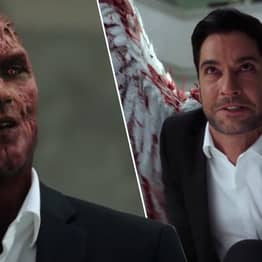 Lucifer Renewed By Netflix For Fifth And Final Season