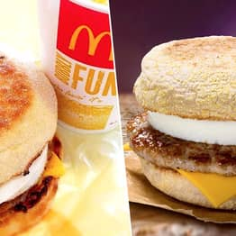 McDonald's Will Extend Breakfast Hours In Trial Starting Today