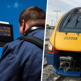 Network Rail Bosses Told To Fly Around UK When Trains Are Too Expensive