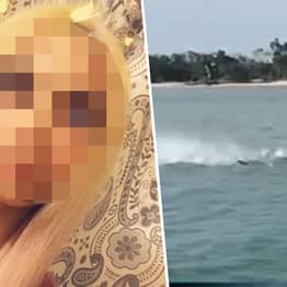 Girl Saved From Shark Attack After Father Punched It 'Five Times' In Face
