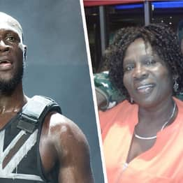 Stormzy's Mum's Texts To Him After Glastonbury Set Bring Internet To Tears