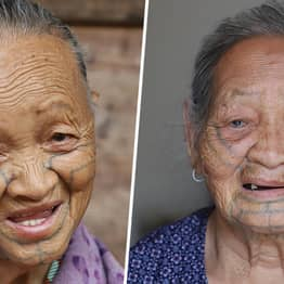 Last Generation Of Women With Face Tattoos Explain Dark Truth Behind 'Ugly' Ink