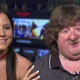 This Morning Viewers Don't Believe 27-Year Age Gap Couple Are In Love