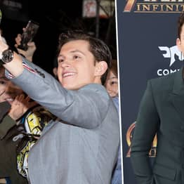 Tom Holland Rescues Fan Crushed By Autograph Hunters
