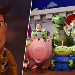 Toy Story 4 Scores 100% On Rotten Tomatoes