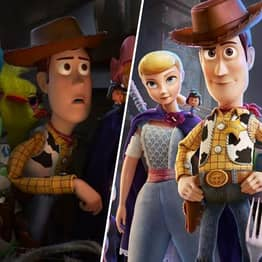 Toy Story 4 Director, Josh Cooley, Reveals Anxiety Over Asking Tom Hanks And Tim Allen To Return As Woody And Buzz