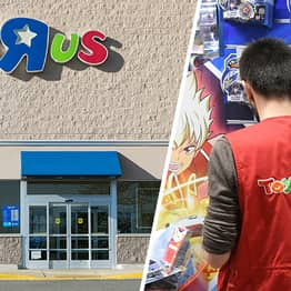 Toys 'R' Us Expected To Re-Open For Christmas 2019