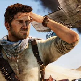 Uncharted Movie Will Be An Entirely Original Nathan Drake Story