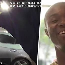 Willie McCoy Shot At 55 Times In Just 3.5 Seconds By Police Officers