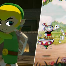 Cuphead Developers Want To Make A Legend Of Zelda Game