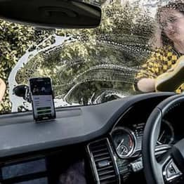 Parent Taxi App Lets Drivers Charge Their Kids For Lifts In Exchange For Chores