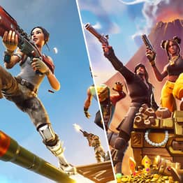 Young Fortnite Player Streams Ten Hours A Day For Dad's Cancer Treatment