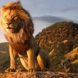 The Lion King Has Biggest Opening Weekend Ever For Any Disney Remake