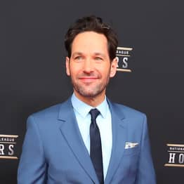 FaceApp Shows You What Paul Rudd Would Look Like Aged