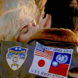Tom Cruise's Iconic Jacket Changed In Top Gun: Maverick To 'Keep China Happy'