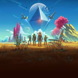 No Man's Sky Creator Offers Advice For Fallout 76 And Anthem Devs