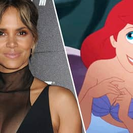 People Think Halle Berry Is Playing Ariel in New Little Mermaid Film