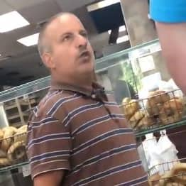 Logan Paul Has Agreed To Fight Angry Bagel Guy