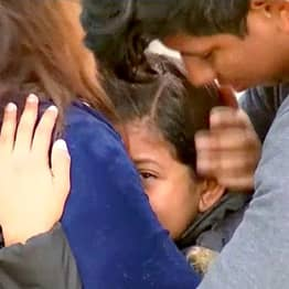 Border Patrol Detain 9-Year-Old American Girl On Her Way To School For 32 Hours