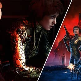 Wolfenstein: Youngblood Is A Chaotic But Compromised Co-Op Shooter