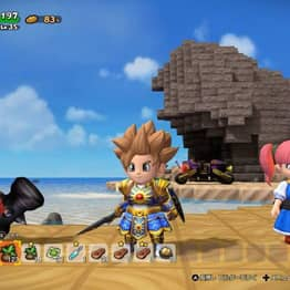 Dragon Quest Builders 2 Review: A Perfect Sequel In Every Way