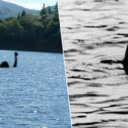Thousands Of People Are Planning To Storm Loch Ness To 'Find Dat Big Boi'