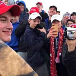 MAGA Teen's $250 Million Defamation Suit Tossed Out Of Court