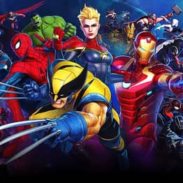 Ultimate Alliance 3 Review: Diablo For Marvel Fans, Done With Style