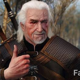 We Aged Up Video Game Characters In FaceApp So You Don't Have To