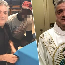 Californian Priest Busted With More Than $97,000 Taken From Parish Donations