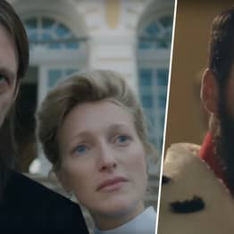 A New Docuseries About The Romanov Dynasty Is Coming To Netflix