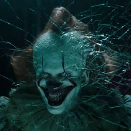 It Chapter Two Scores Second-Highest Opening Weekend For Horror Movie