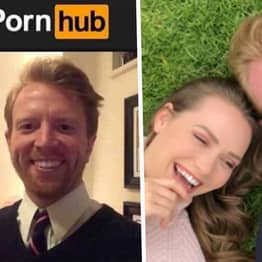 Guy Called Ryan Creamer Makes 'Wholesome Porn' And He's A Huge Hit On Pornhub